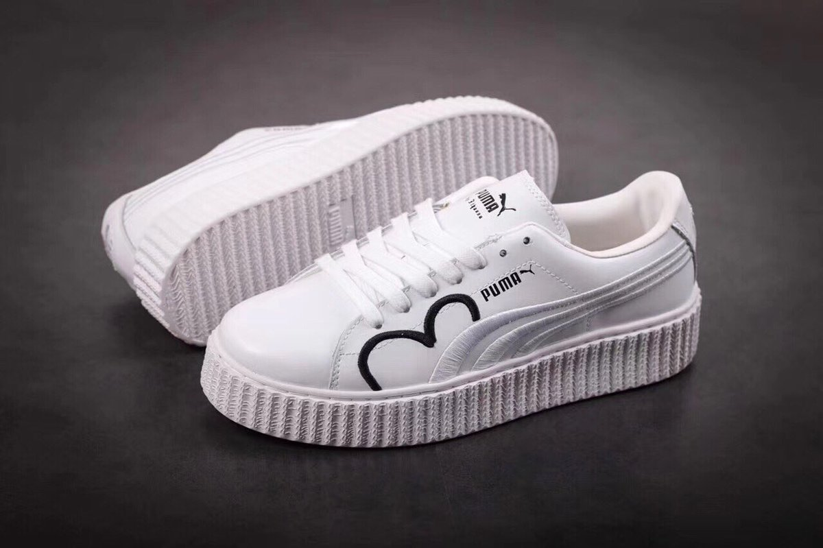 online store 5f1bd 5928a Special edition Creeper from Rihanna coming on September 14 ...