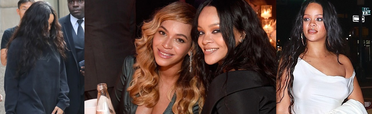 Inside Rihanna's star-studded Diamond Ball