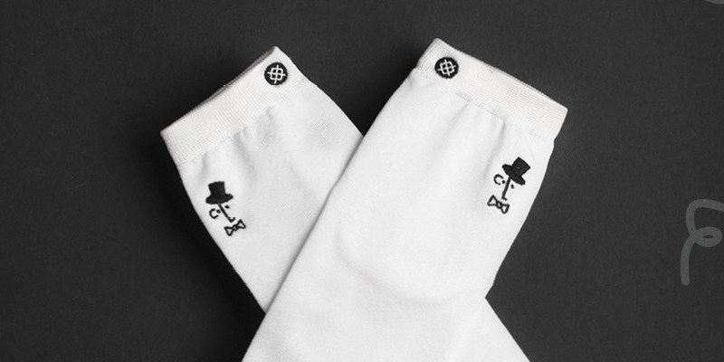 Rihanna and Stance release the Clara Lionel Foundation socks