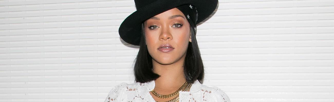 Rihanna to Speak at the WWD Apparel + Retail Summit