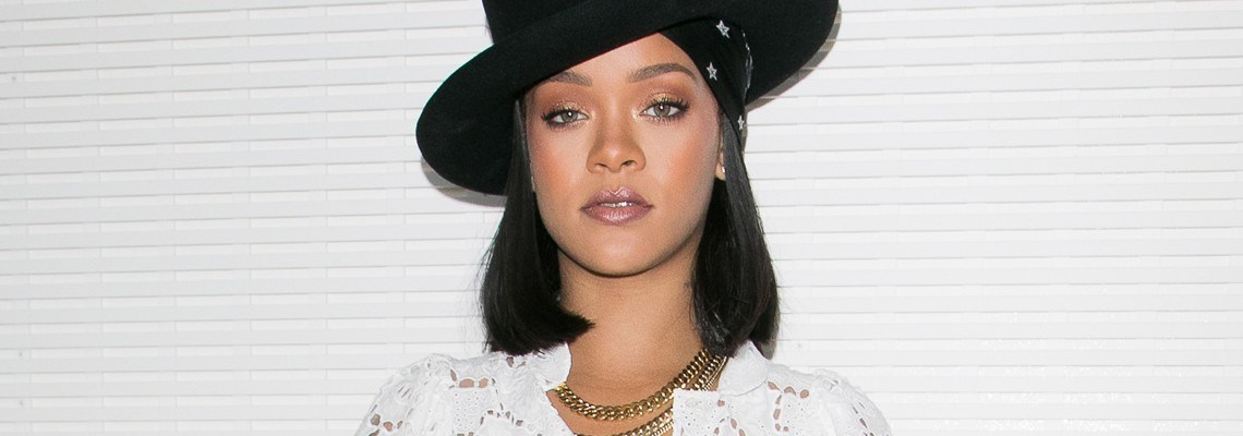 Rihanna to Speak at the WWD Apparel + Retail Summit