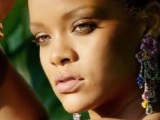 Behind the scenes Rihanna's Chopard campaign