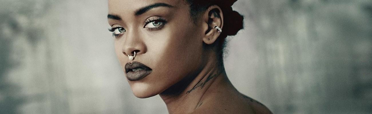 Photographer Paolo Roversi talks Rihanna