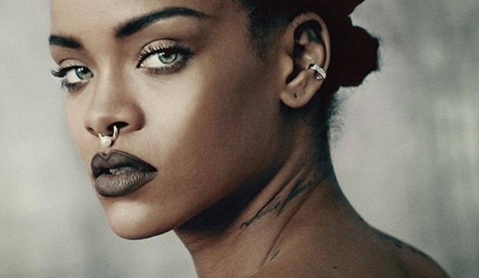 Photographer Paolo Roversi talks Rihanna