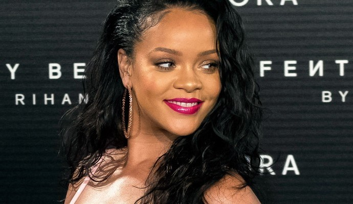 Rihanna is a big winner at The Beauty Innovator Awards