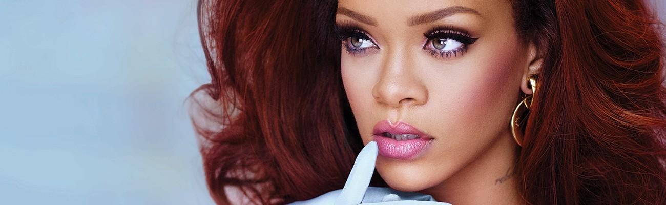 Kiss by Rihanna