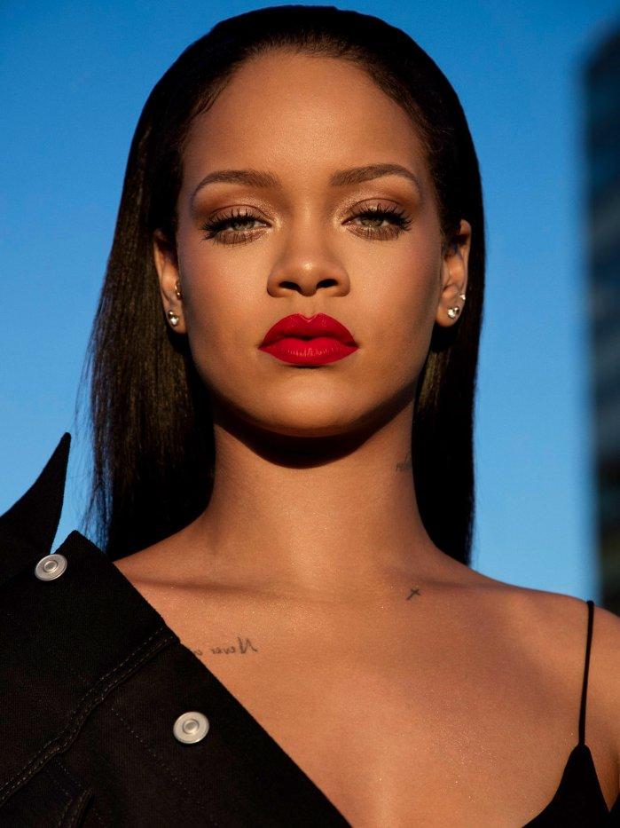 New Fenty Beauty by Rihanna Lip Paint to drop on Nov. 23!