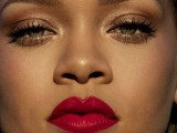Rihanna wins the Internet with her Stunna Lip Paint tutorial