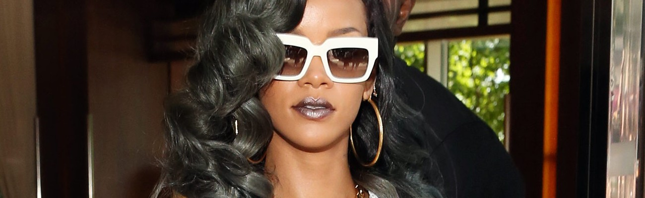 See how Yusef Williams became Rihanna's hairstylist for a decade