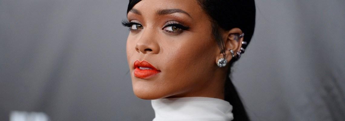 Rihanna scores 17th No. 1 on Rhythmic Songs chart
