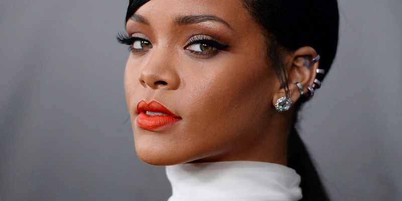 Rihanna scores 17th No. 1 on Rhythmic Songs chart