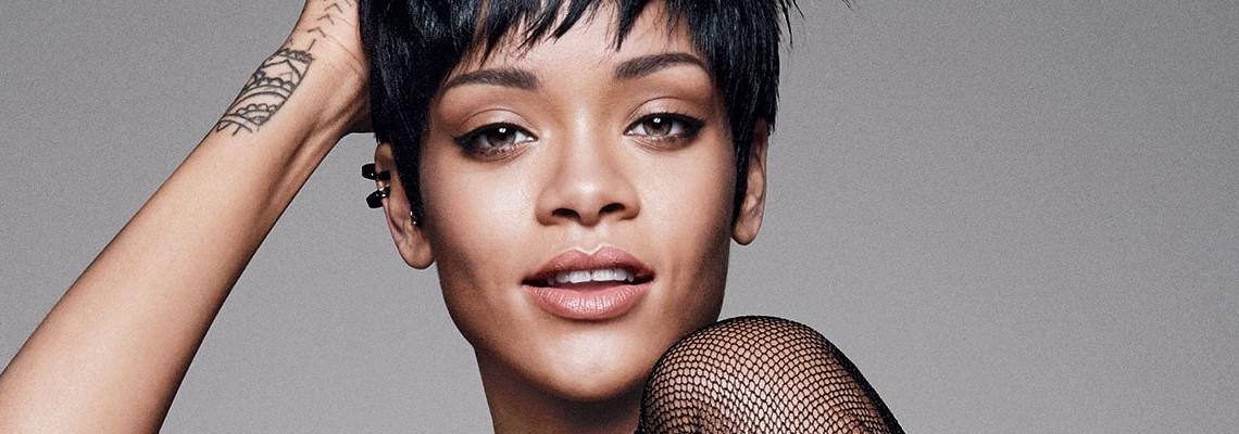 New platinum certifications for Rihanna