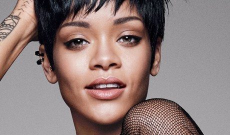 New platinum certifications for Rihanna