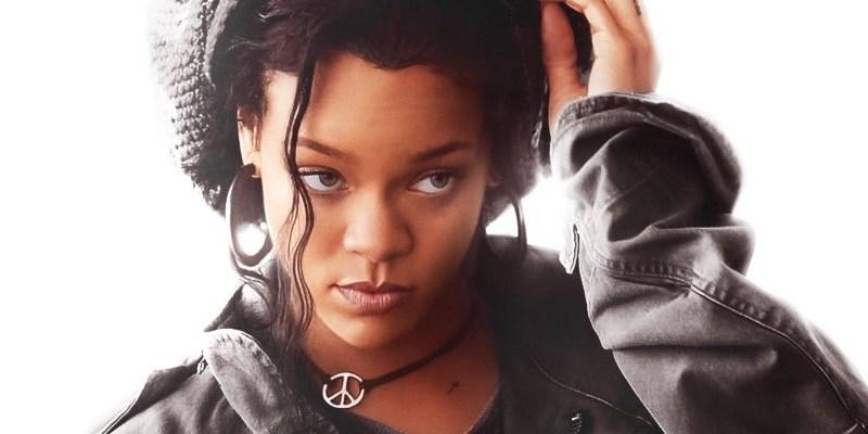 See Rihanna's Ocean's Eight poster