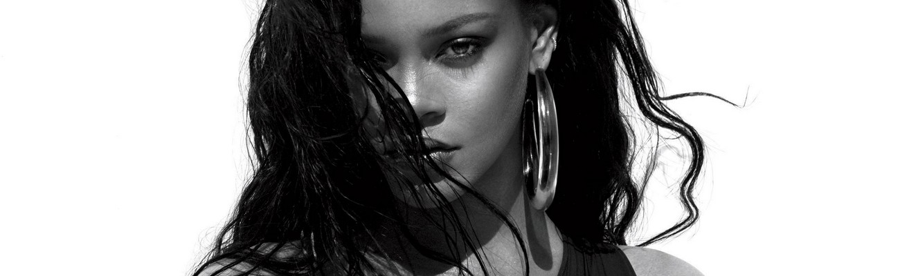 PHOTOSHOOT & INTERVIEW: Rihanna for Vogue Magazine
