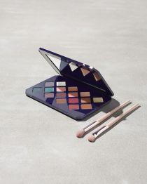 Fenty Beauty Tapered Blending Brush & All Over-Eyeshadow Brush