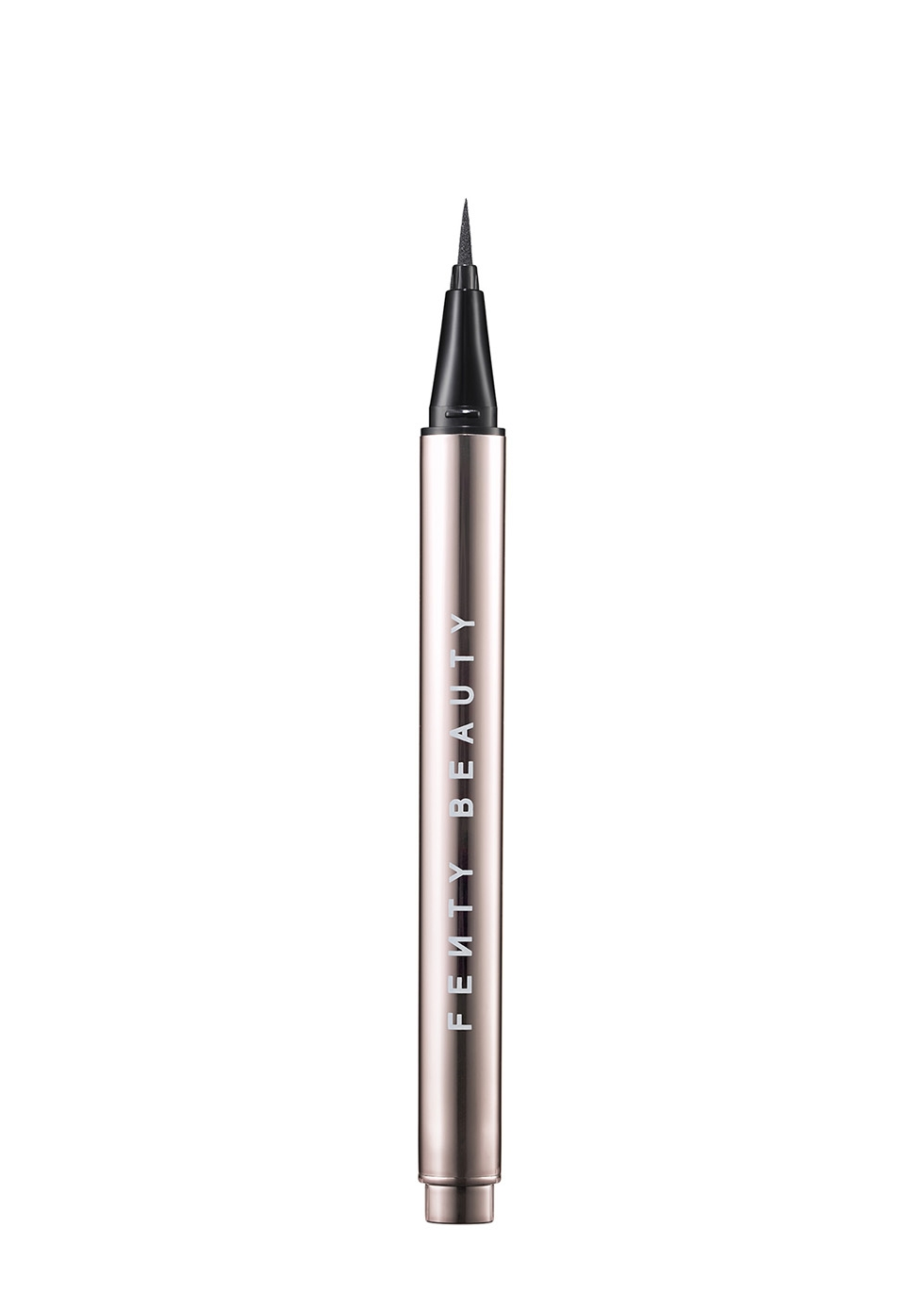 Rihanna Fenty Beauty Flyliner Longwear Liquid Eyeliner Cuz I'm Black