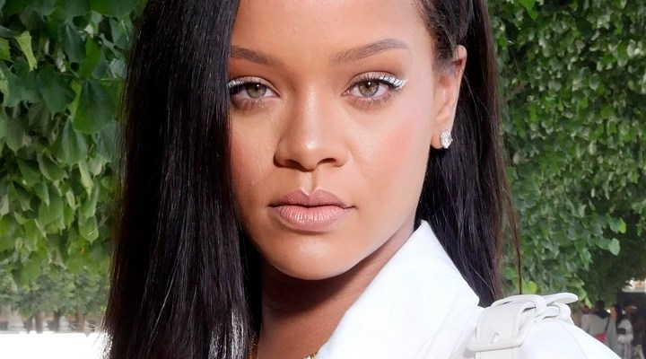 Rihanna said to launch luxury house with LVMH