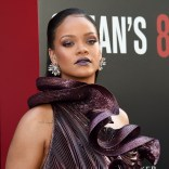 Rihanna attends Ocean's 8 world premiere on June 5, 2018 New York Outfit