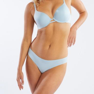 Rihanna Savage x Fenty Microfiber Bikini Cold Body