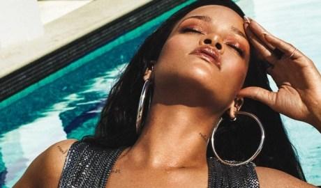 Inside Rihanna's upcoming album