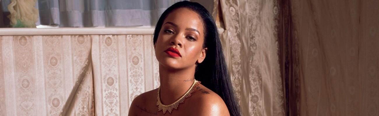 Rihanna scores one American Music Awards nomination