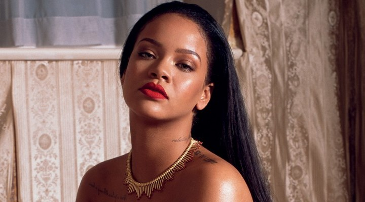 Rihanna scores one American Music Awards nomination