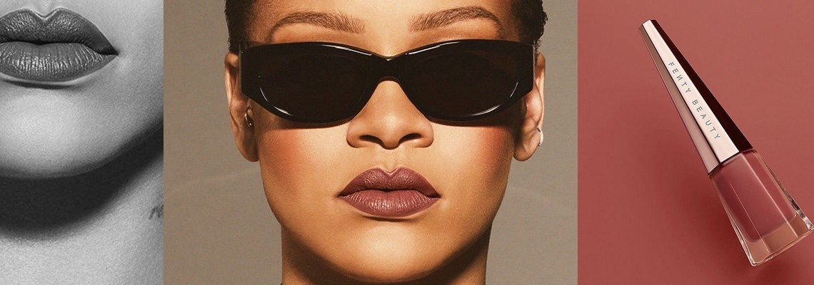 Fenty Beauty releases Stunna Lip Paint in new shade – Uncuffed