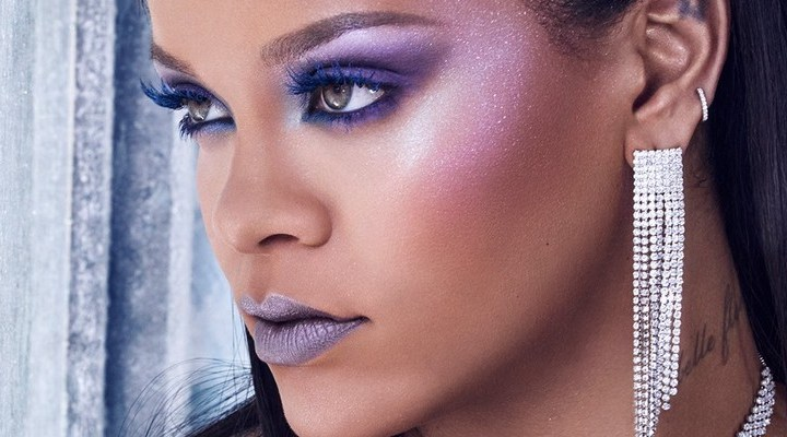 Rihanna announces Fenty Beauty holiday collection