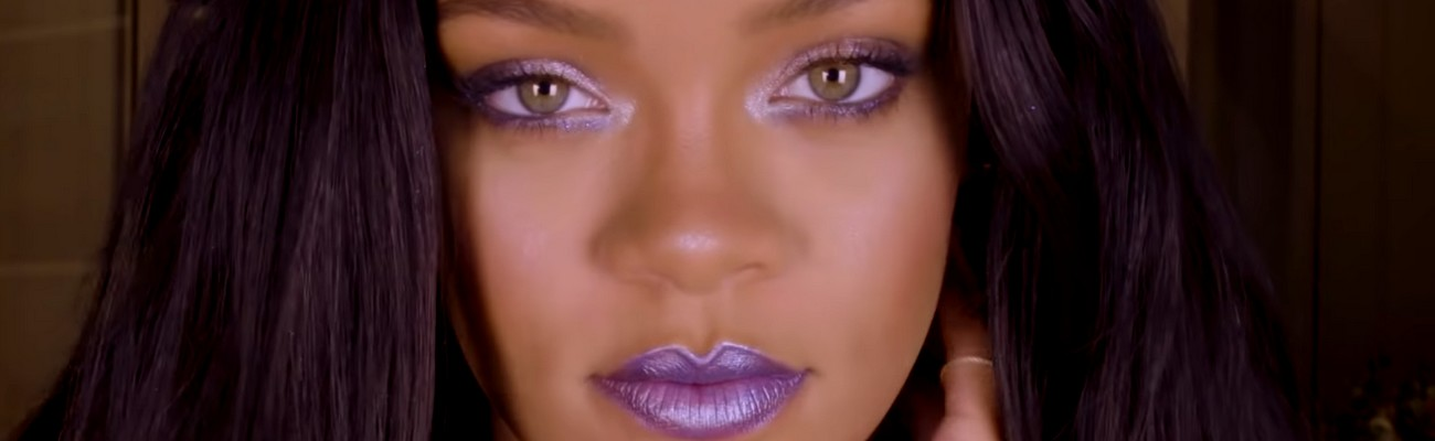 Rihanna launches Tutorial Tuesdays
