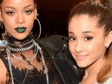 Ariana Grande shout outs Fenty Beauty on new album