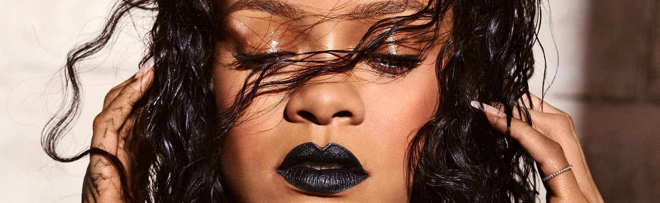 Rihanna takes over Instagram with Fenty Beauty