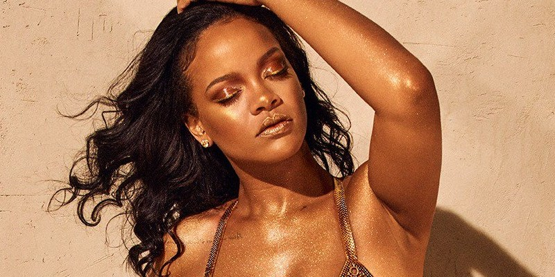 Rihanna to drop new Body Lava in Trophy Wife