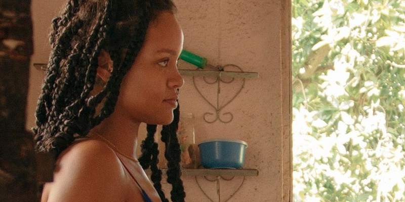 WATCH NOW: Guava Island starring Rihanna