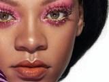 Rihanna stuns in Harper's Bazaar's May issue