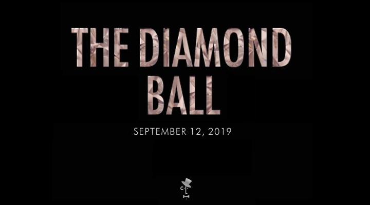 Rihanna announces 2019 Diamond Ball