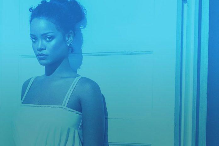Rihanna - RIHANNA.com.br