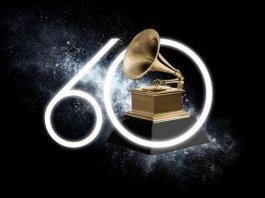 Lista de indicações Grammy 2018