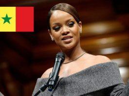 Grupo Islâmico e Rihanna