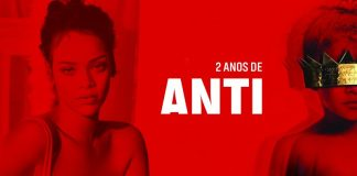 ANTIVERSARIH ANTI RIHANNA