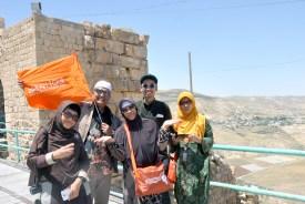 Mt Karak