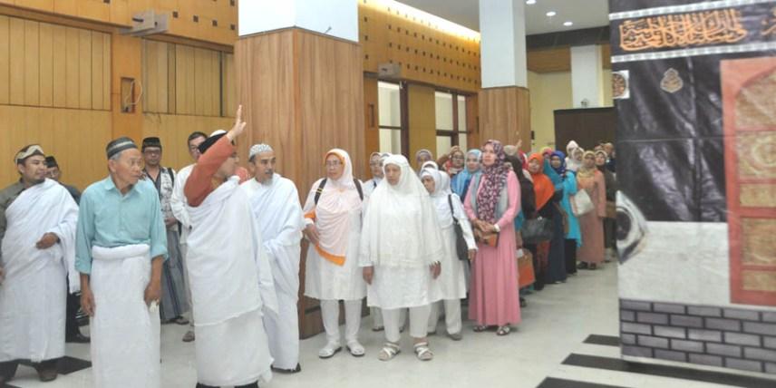 Manasik Umroh Rihlah Tour 1