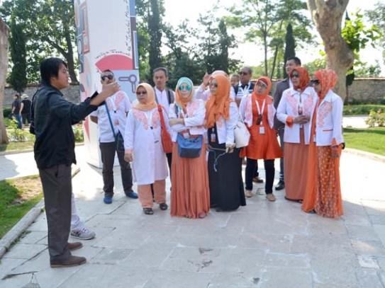 Tour Umroh Plus Istanbul