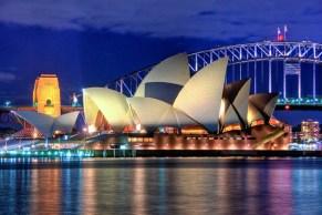 Muslim Tour Ke Australia