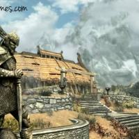 The Elder Scrolls V: Skyrim Special Edition Crack Only Download