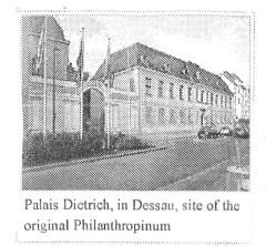 philantropinum-school