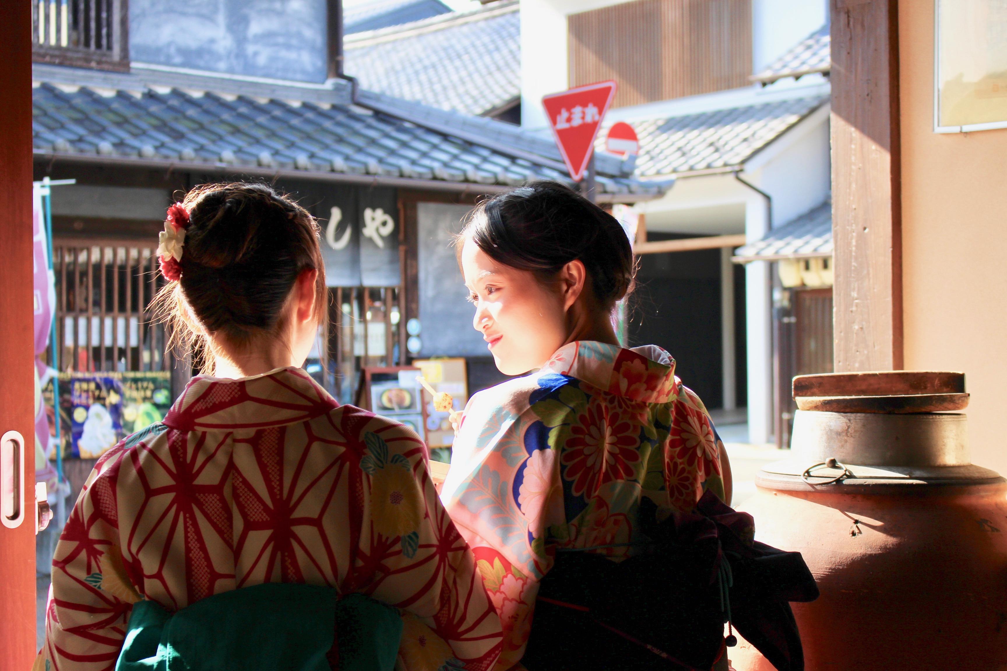 去過這些地方,那裡就會是你最離不開的日本|張維中的日本小鎮時光 | 步步日本