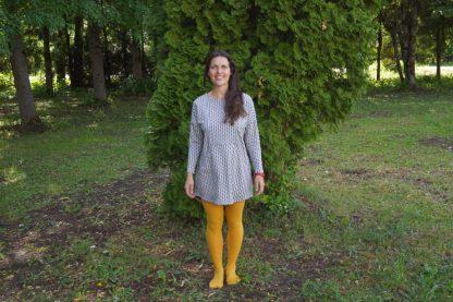kleit Alice lapse ootamise ja imetamise ajaks