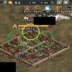 新三国志 練習攻城のつもりが・・・?