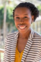 Joy Brunson-Nsubuga